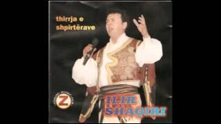 Ilir Shaqiri - Fjala Fjale (audio Version)