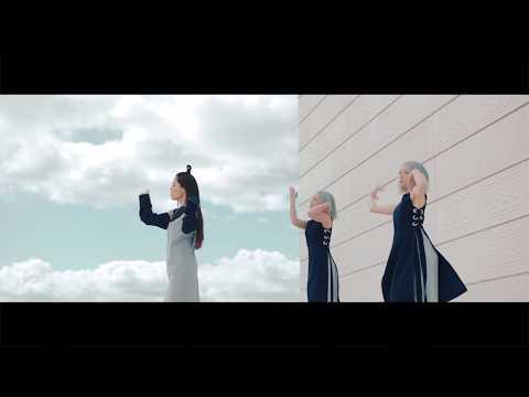 Sena Kana - Live Your Dreams [Official music video]