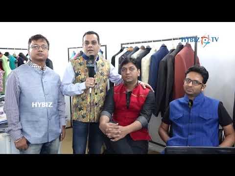 Panache The Luxury Expo | Sameet Neb