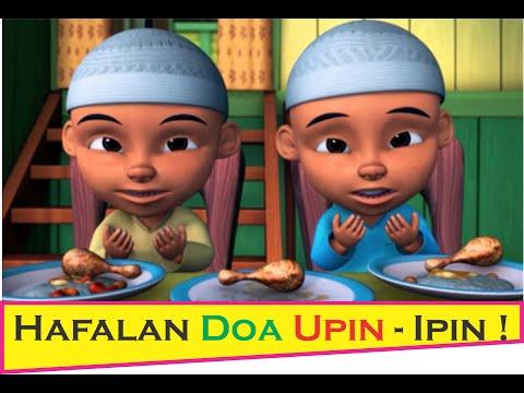 Download Video Upin Ipin Cover Doa Anak Anak Muslim Sehari Hari
