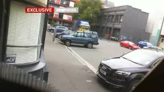 Real video from the earthquake in New Zealand (13/11/16) exclusive!Like, share and subscribeThank for watching.