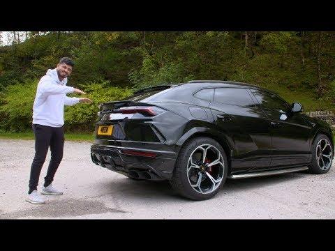 10,000 Miles In My Lamborghini Urus! - Review