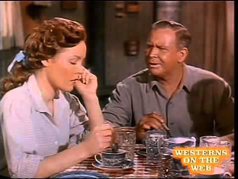 Kansas Pacific 1953 - Western Movies Best Full Movie English - Western Movies Hollywood Full Length