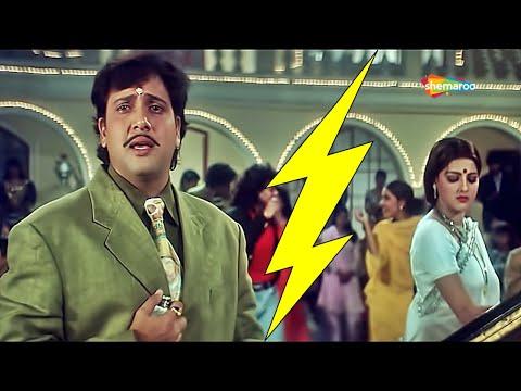 Tumhin Ne Meri Zindagi | Naseeb (1997) | Govinda | Mamta Kulkarni | Sad Song
