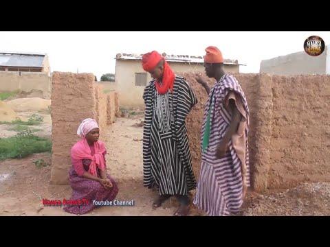 Musha Dariya    Bosho Baban Soyayya Da Budurwa    Video 2020