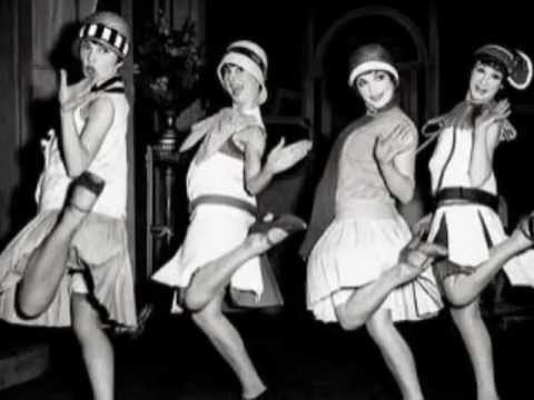 History of 1920 s movie
