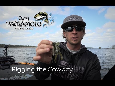 The Cowboy Rigging & Tips