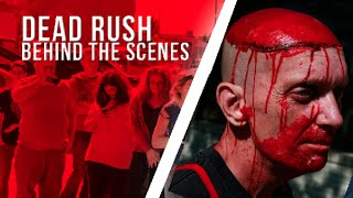 Making Of Dead Rush   A Pov Zombie Film