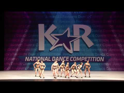 Best Tap // KI TE MU - ELAINE'S DANCE STUDIO [San Jose, CA]