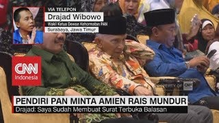 Video Pendiri PAN Minta Amien Rais Mundur MP3, 3GP, MP4, WEBM, AVI, FLV Februari 2019