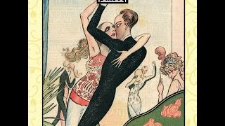 Tea Dance - 1920s, 30s, 40s Vintage Tea Party (Past Perfect) Full Album Video