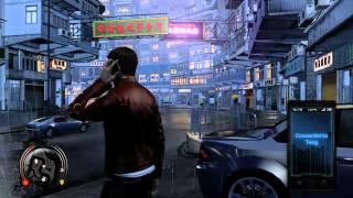 Sleeping Dogs - Serial Killer Walkthrough Trailer