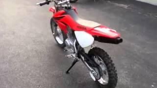 7. 2009 Honda CRF80 Off-Road Motorcycle Philadelphia PA (610) 446-2002   Crossroad Powersports
