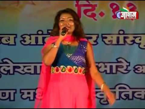 Video Majhya Bhimachya Navach Kunku Lavil Raman download in MP3, 3GP, MP4, WEBM, AVI, FLV January 2017