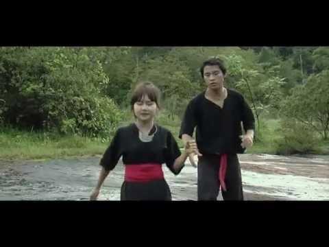 Hmong New Movie - Txoj Kev Hlub Ntsim Siab Trailer 3 (видео)