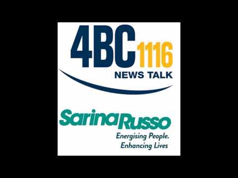 4BC News Talk logo