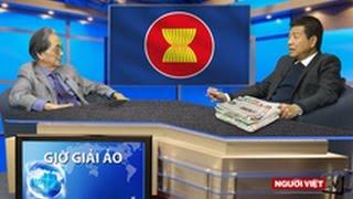 Thị trường chung ASEAN và thách thức của một giấc mơ