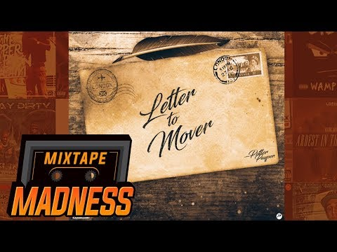 Potter Payper – Letter To Mover (MM Exclusive) | @MixtapeMadness