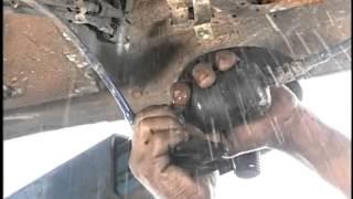 Como trocar o filtro de combustível de automóveis - Linha Leve