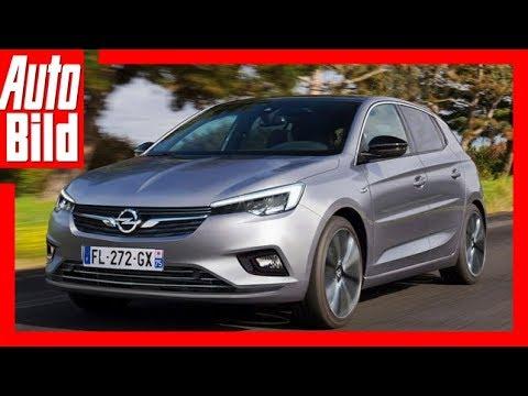 Opel Corsa (2019): Erstmals auch rein elektrisch