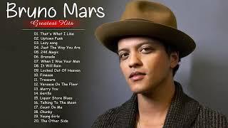 Video O Melhor De Bruno Mars || Bruno Mars Maiores Sucessos Álbum Completo MP3, 3GP, MP4, WEBM, AVI, FLV Agustus 2019