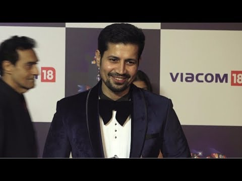 Sumeet Vyas At The Red Carpet Of 'Viacom 18' 10 Years Anniversary