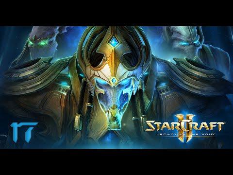 StarCraft II Legacy of the Void. Часть 17 - Возвращение Тамплиеров Эксперт
