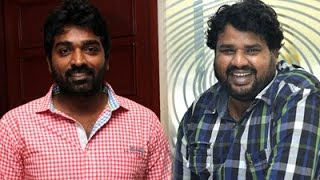 Vijay Sethupathy joins Soodhu Kavvum director