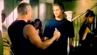 Nonton The Fast and The Furious (2001) - Trailer German Film Subtitle Indonesia Streaming Movie Download