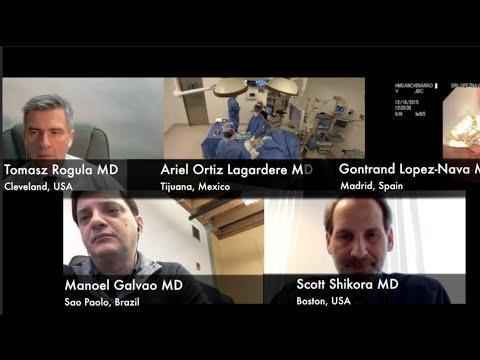 HTB: Endoscopic sleeve gastroplasty
