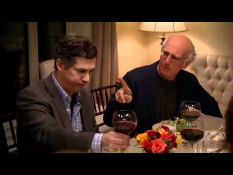 Curb Your Enthusiasm Season 8 (Promo 'He's Back')