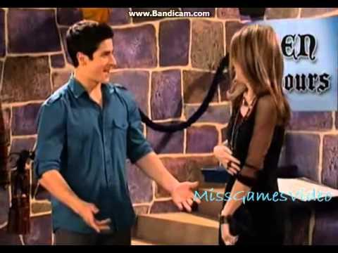 I Maghi di Waverly: Incontro tra Justin e Juliet [2x26] (ITA)