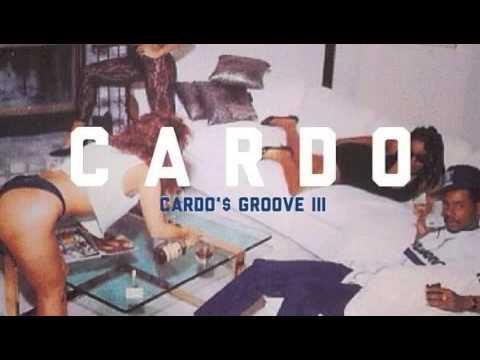 cardo - Cardo- Cardo's Groove III.