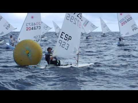 XV Semana Olimpica Canaria