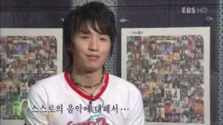 E Z Hyoung (EBS TV Live)