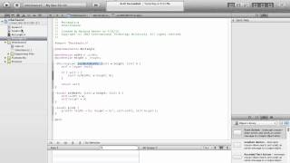 Objective-C Programming - Lecture 5b