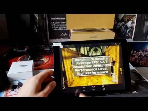Cube dual OS tablet Review/Hands on/Unboxing/Gaming/Benchmark/Speed test (Android+Windows)