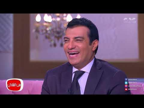 """إيهاب توفيق: """"شخبط شخابيط"""" كان ألبومي"""