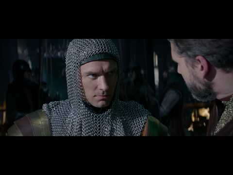 King Arthur: Legend of the Sword - Inevitable Vortigern Featurette (ซับไทย)
