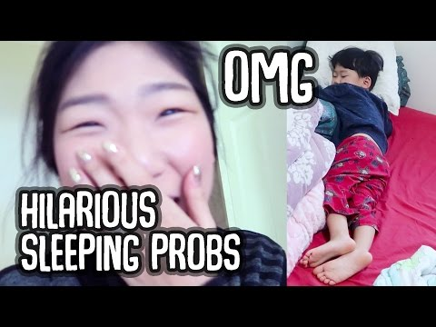 KOREAN TEEN MOM: MY PARTTIME JOB + SON'S SLEEPING PROBLEMS