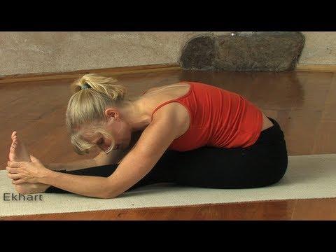 Yoga Beginners Part 5 of 5
