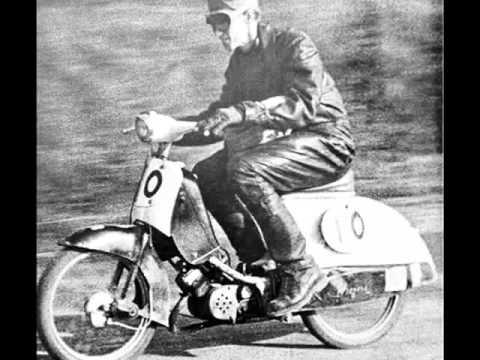 Panni robogó - Panni scooter