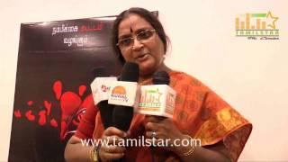 Vadivukkarasi at Mu Pu Jakkirathai Short Film Screening