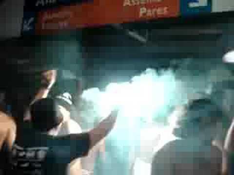Festa no Intervalo - Loucos pelo Botafogo - Engenhão - Loucos pelo Botafogo - Botafogo