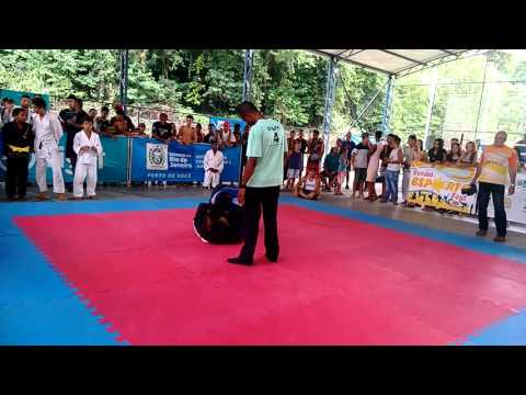 Campeonato em Piraí, esporte e verão. André Luiz