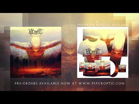 PSYCROPTIC - WE WERE THE KEEPERS (OFFICIAL AUDIO)