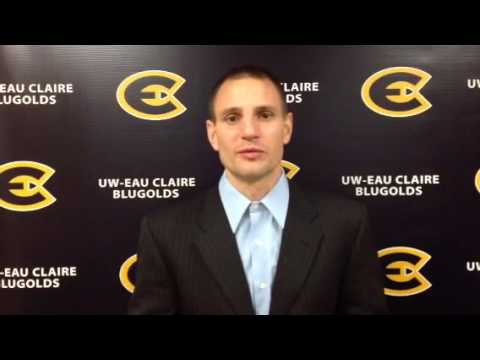 Men's Basketball: recap 1/31/15 vs. UW-Stevens Point