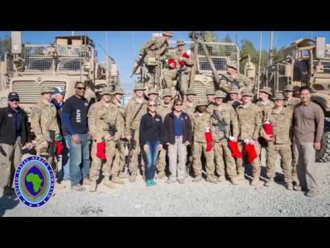 In this episode of Ask the Expert, USO President and CEO Dr. J.D. Crouch, II, discusses the USO's relationship with the military and how the nonprofit organization intends to help service members and their families in Europe and Africa.