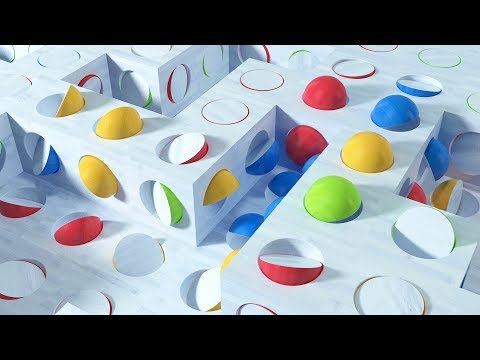 Cinema 4D R20 Tutorial - Mograph Fields Overview