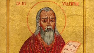 Saint of the Day: St. Valentines Day